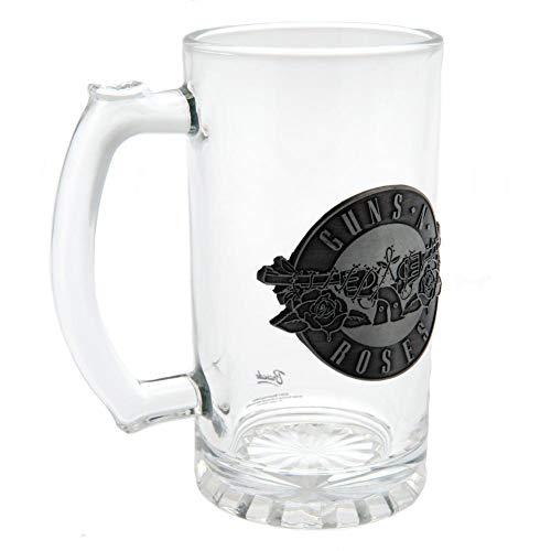 Guns N' Roses - Jarra de cerveza