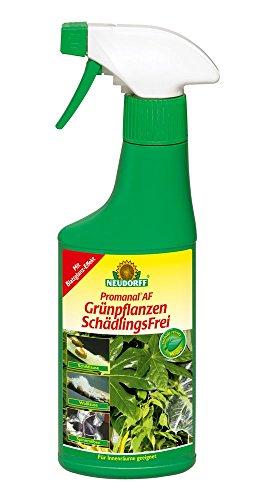 Neudorff 341 Promanal AF Neu Schild- und Wolllausfrei 250 ml