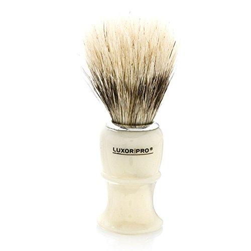 Old-Fashioned Shaving Brush