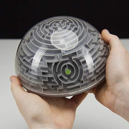 Paladone Z891900 Death Puzzle Labyrinth – offiziell Lizenziertes Star Wars Merchandise-Produkt