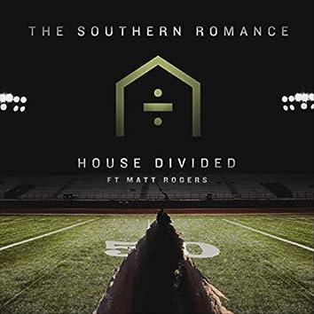 House Divided (feat. Matt Rogers)