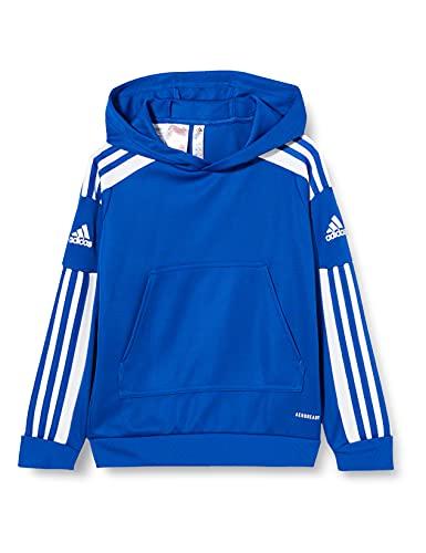 adidas GP6434 SQ21 Hood Y Sweat Unisex-Child Team royal Blue/White 1314