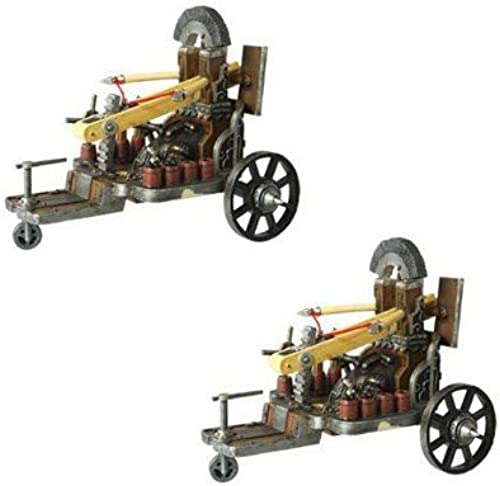 Arcane Legions Mass Action Miniatures Game  Siege Engines of Rome by Arcane Legions
