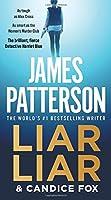 Liar Liar (Harriet Blue (3))