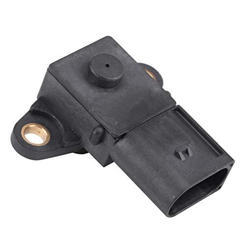 Sensor MAP, colector de admisión, sensor de presión de aire, colector de admisión, sensor de presión de aire duradero para conductor para coche para modificación de coche