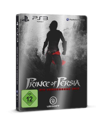 Prince of Persia: Die vergessene Zeit - Collector's Edition