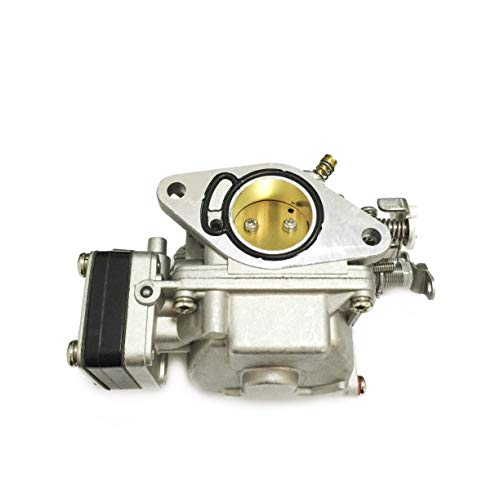 OVERSEE 3G2-03100-2 Carburetor for Tohatsu 9.9HP 15HP 18HP M Outboard Engine Boat Motor aftermarket Parts 3G2-03100-3 or 3G2-03100-4