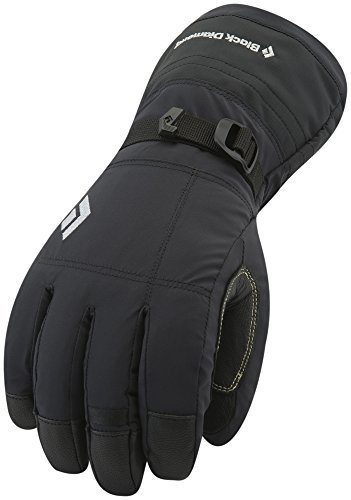 Black Diamond Men's Soloist Glove - by Black Diamond