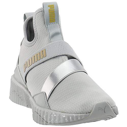 Puma Defy Mid Sneaker para mujer