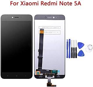 شاشات LCD للهاتف المحمول - لشاشات شاومي ريدمي نوت 5A LCD بشاشة عرض + أدوات تركيب رقمية شاشة اللمس TNGX-4000415267269-001