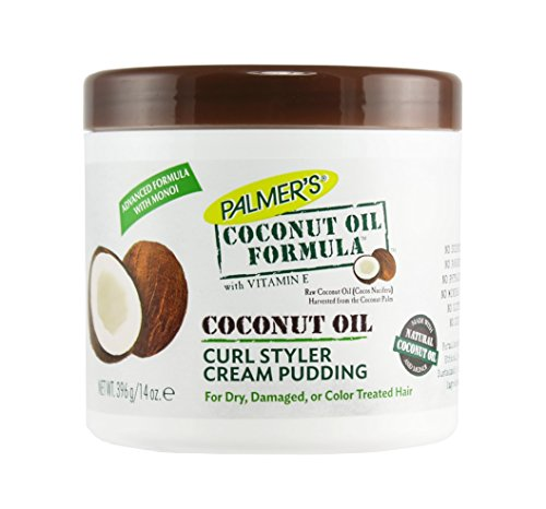 Palmer's Crème Hair Pudding Boucles Coco Curl Condition 396 g