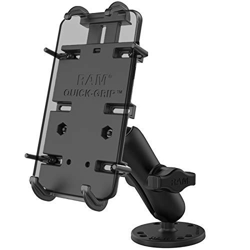 Soporte RAM MOUNT RAM-B-138-PD4U para Superficies Lisas Barcos para Smartphone Grande XL