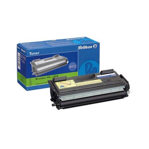 Pelikan Toner ersetzt Brother TN-7600 (passend für Drucker Brother HL 1650)