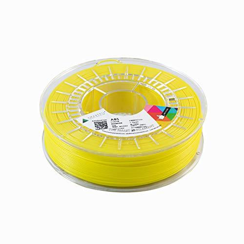 Smartfil ABS, 1.75mm, Orinoco, 750g Filamento para Impresión 3D de Smart Materials 3D