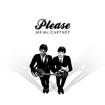 Mr Mc Cartney - Single