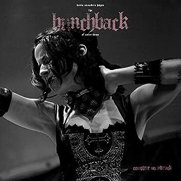 The Hunchback of Notre Dame (Complete Soundtrack) (DPTV)