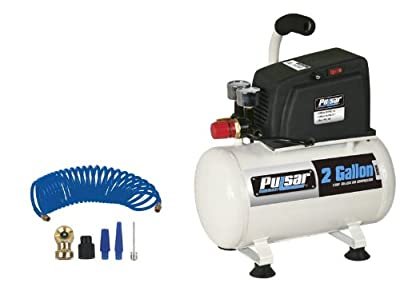 Pulsar Products Vertical Air Compressor