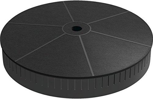 Bosch DWZ0IM0A0 Accessoires voor afzuigkap Cooker Hood Filter – Accessoires voor haarden (cooker Hood Filter, Zwart, Bosch, 1,25 kg, 1-295 mm)