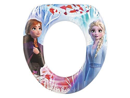 Lulabi Disney Frozen Sitzverkleinerer Wc Soft, Sitzfläche 28 x 30 cm
