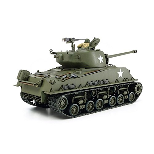Tamiya 35346 1/35 US Medium Tank M4A3E8 Sherman Plastic Model Kit