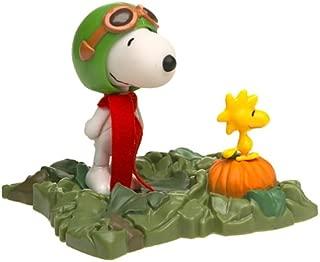 GJFeng for Snoopy KAWS X Arachides Non Toxique et sans saveur /écologique Jouets KAWS Mod/èle Fait Main Souvenirs Doll Color : Silver, Size : High20cm