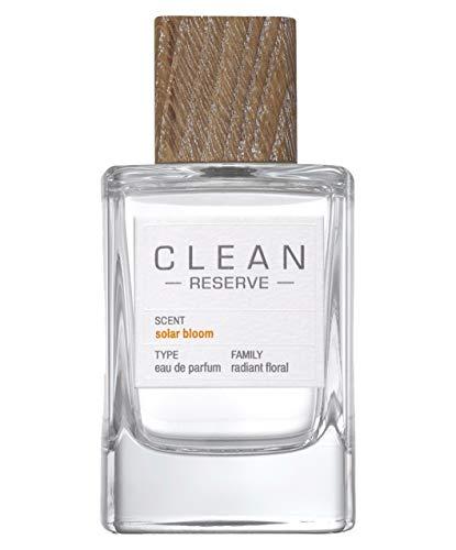 CLEAN Reserve Solar Bloom Femme/woman Eau de Parfum, 100 ml