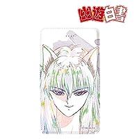 幽☆遊☆白書 妖狐蔵馬 Ani-Art モバイルバッテリー