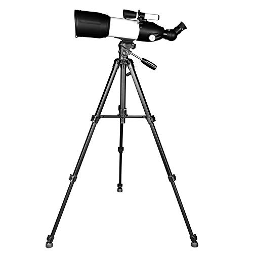 Buy Discount Portable Telescope Travel Scope Astronomical Telescope Professional Stargazing Heaven A...