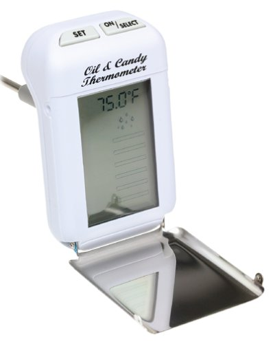 Maverick CT03 Digital Oil amp Candy Thermomter