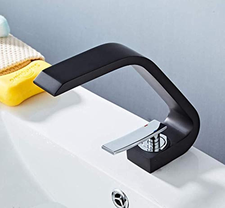 Becken Wasserhahnbadezimmer Waschbecken Wasserhahn Deck Montieren Helle Chrom Waschbecken Mischer Wasserhhne Kreative Heie Kaltwasser Kran Mischer