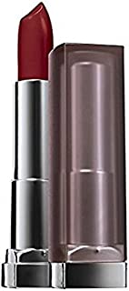 Myb Lip Matte 695 Divine Size 0.15o Maybelline Color Sensational Lip Color Creamy Matte 695 Divine Wine 0.15oz