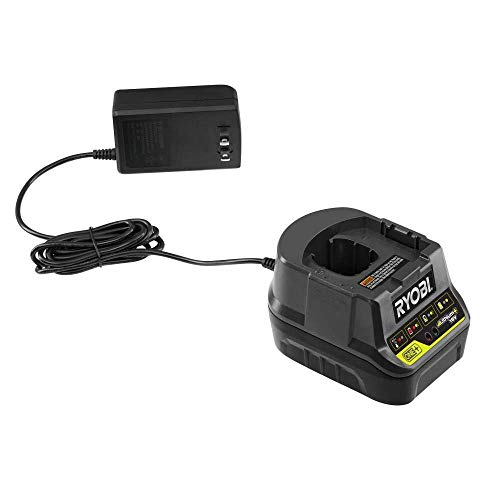 RYOBI P515SBN 18-Volt ONE+ Cordless Reciprocating Saw Kit with (1) 4.0 Ah Lithium-Ion Battery and 18-Volt Charger (Renewed)