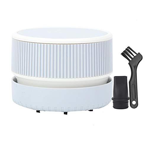 Mini-Staubsauger Home Desk Staubsauger, Schmutz, Lebensmittel, Tisch, Staubsauger, Tragbarer Staubsauger für das Auto im Büro (Mini-Vakuum)