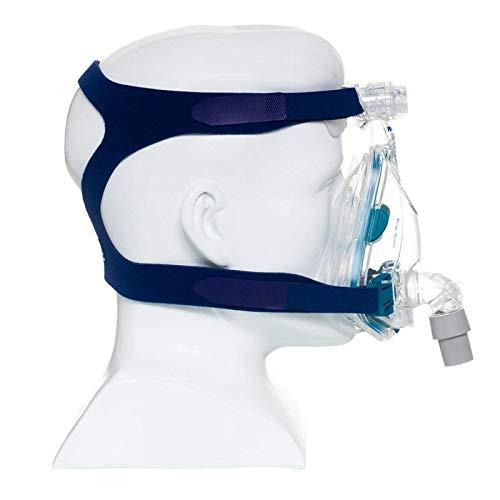 Universal Kopfbedeckung (Headgear) für Masken Mirage - Resmed (Large)