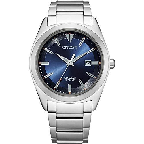 Reloj Citizen Hombre AW1640-83L