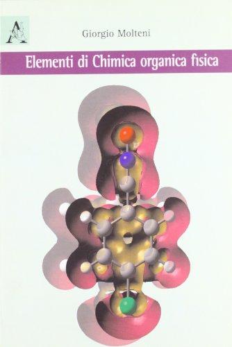 Elementi di chimica organica fisica