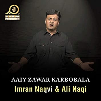 Aaiy Zawar Karbobala