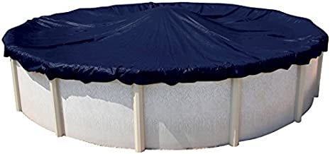 Doheny's Winter Cover for 18' Above Ground Round Pool