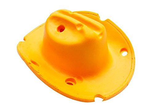 Cheesehead Cowboy HAT by
