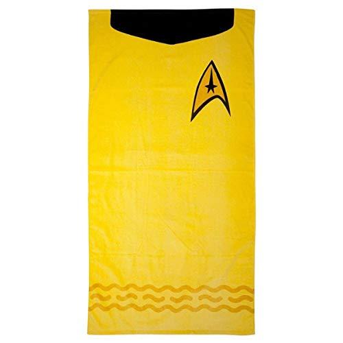 Star Trek Towel