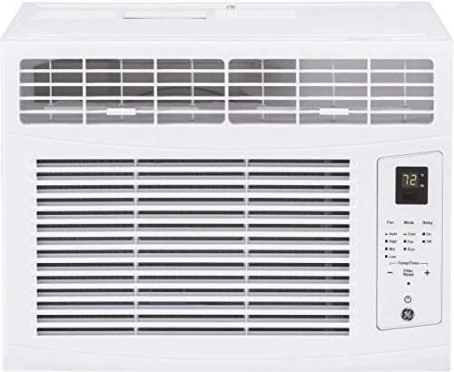 GE AHQ06LZ Window Air Conditione...
