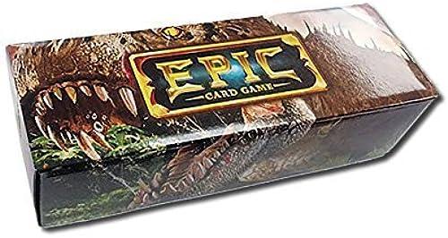 buscando agente de ventas EPIC - Cardbox Cardbox Cardbox by Legion Supplies  nuevo sádico