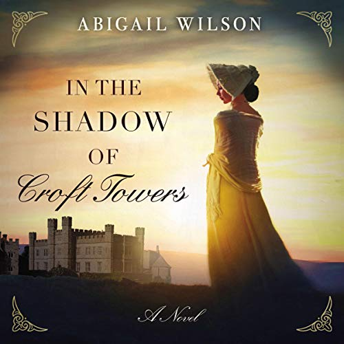 In the Shadow of Croft Towers audiobook cover art