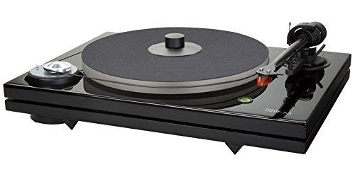 Music Hall MMF 7.3 – Tocadiscos con fonocaptor Ortofon 2