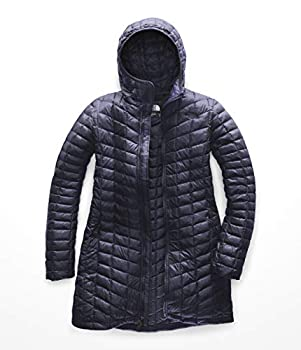 The North Face Women s Thermoball Classic Parka II - Urban Navy - XS