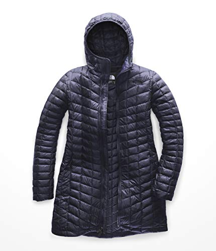 The North Face Women's Thermoball Classic Parka II - Urban Navy - XS