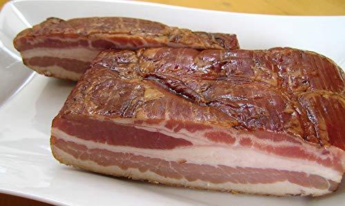 生ハムみたいな手作りベーコン200g×6P 匠舎 厳選された豚バラ肉を独自の漬け込みと燻製で仕上げた逸品