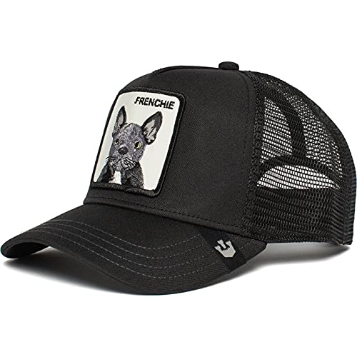 Goorin Brothers Frenchie Black One Size