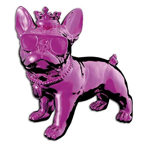 iDance FBS-100 Funky Bull Pink Bluetooth Lautsprecher 20 W Radio