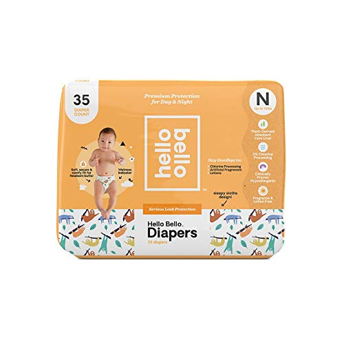 Hello Bello Diapers Jumbo Pack